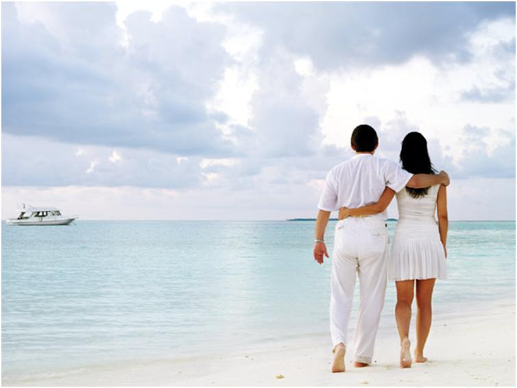 top 5 best honeymoon destinations in India