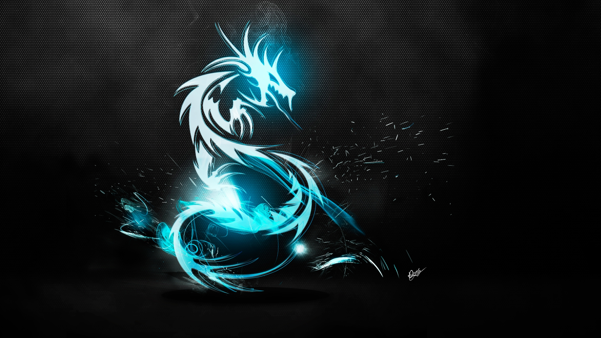 light-blue-dragon