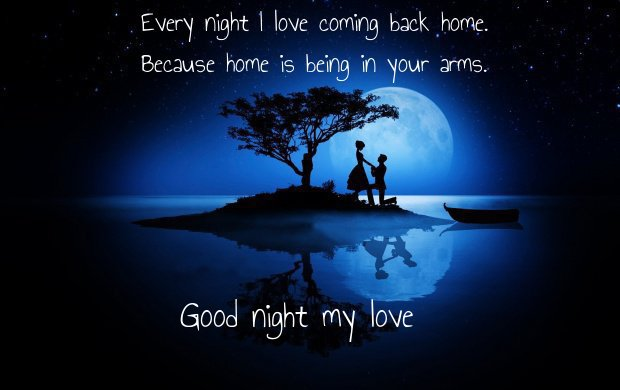 Best Good Night Wishes Images Messages Quotes for Special Friends and ...