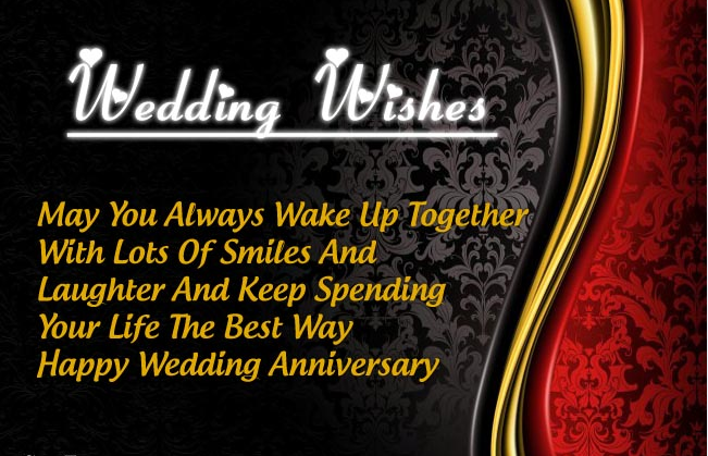 ... Wedding Anniversary Wishes Images Photos Messages Quotes Gifts For