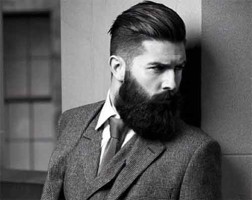 beards style attractive beard styles attractive mustache styles beard ...