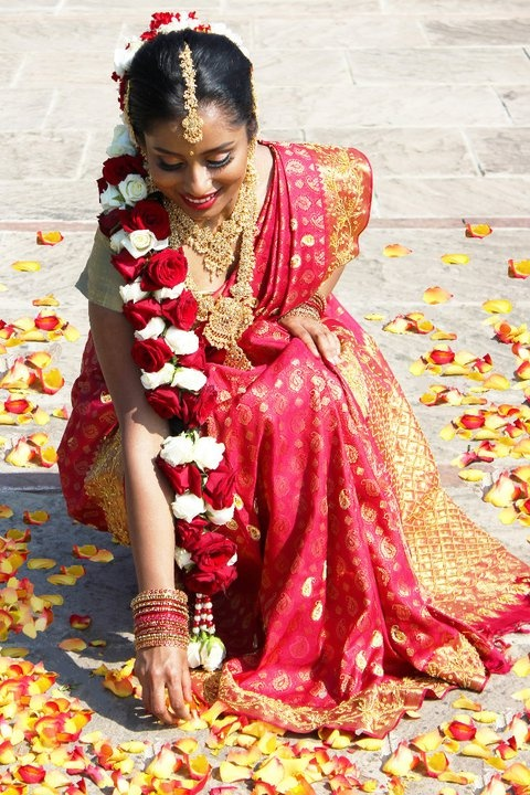 top 30 most beautiful indian wedding bridal hairstyles for