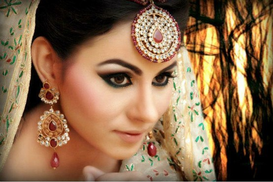 Top 30 most Beautiful Indian Wedding Bridal Hairstyles for Every Length