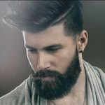 Most Popular Latest Beard Style & Mustache style