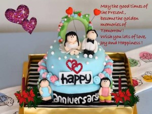 Wedding Gift For Dear Friend : ... Wedding Anniversary Wishes Images Photos Messages Quotes Gifts For