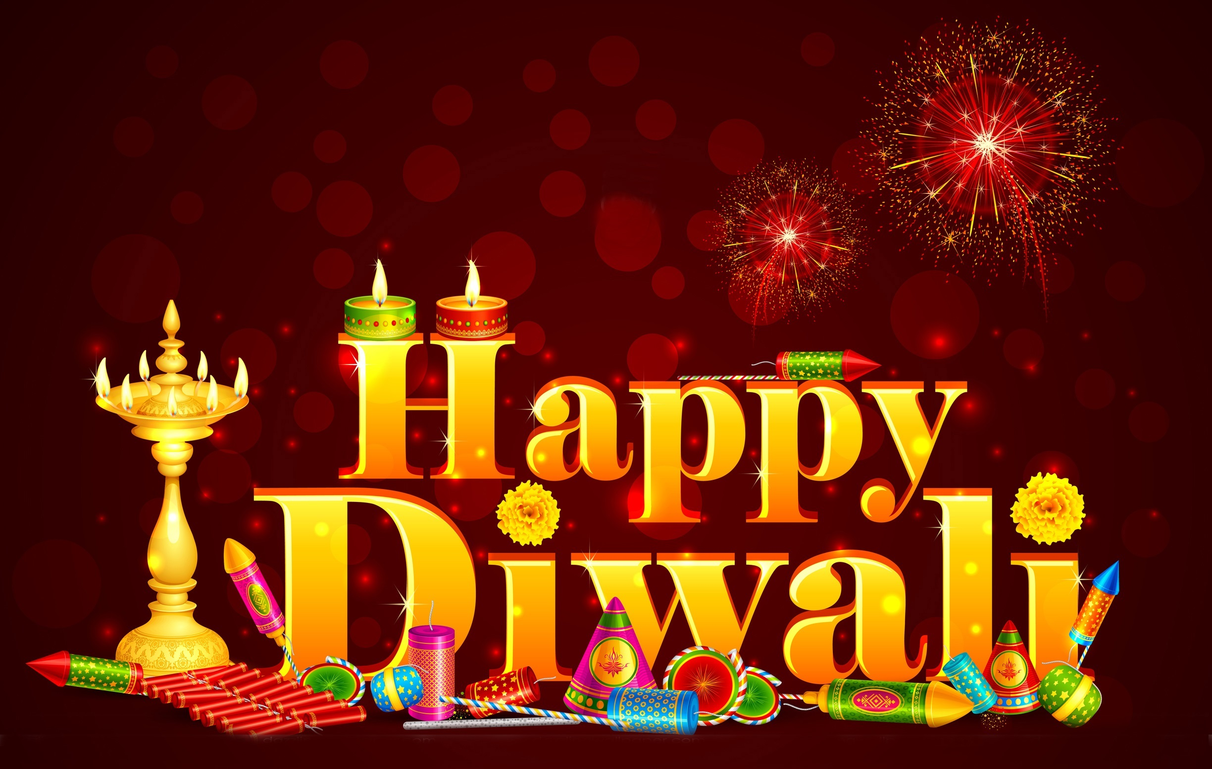 Latest Happy Diwali 2015 Wishes Messages Images Pictures ...