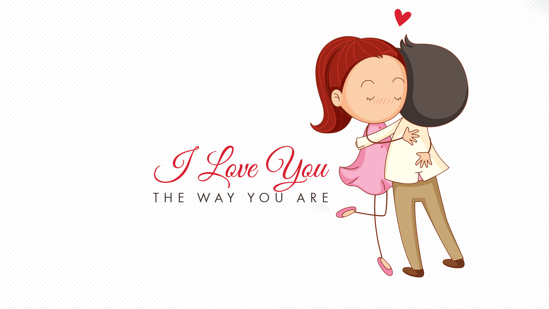 Love U cartoon Wallpaper : Top 150+ Beautiful cute Romantic Love couple HD Wallpaper