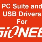 Download Gionee PC Suite Free With USB Drivers