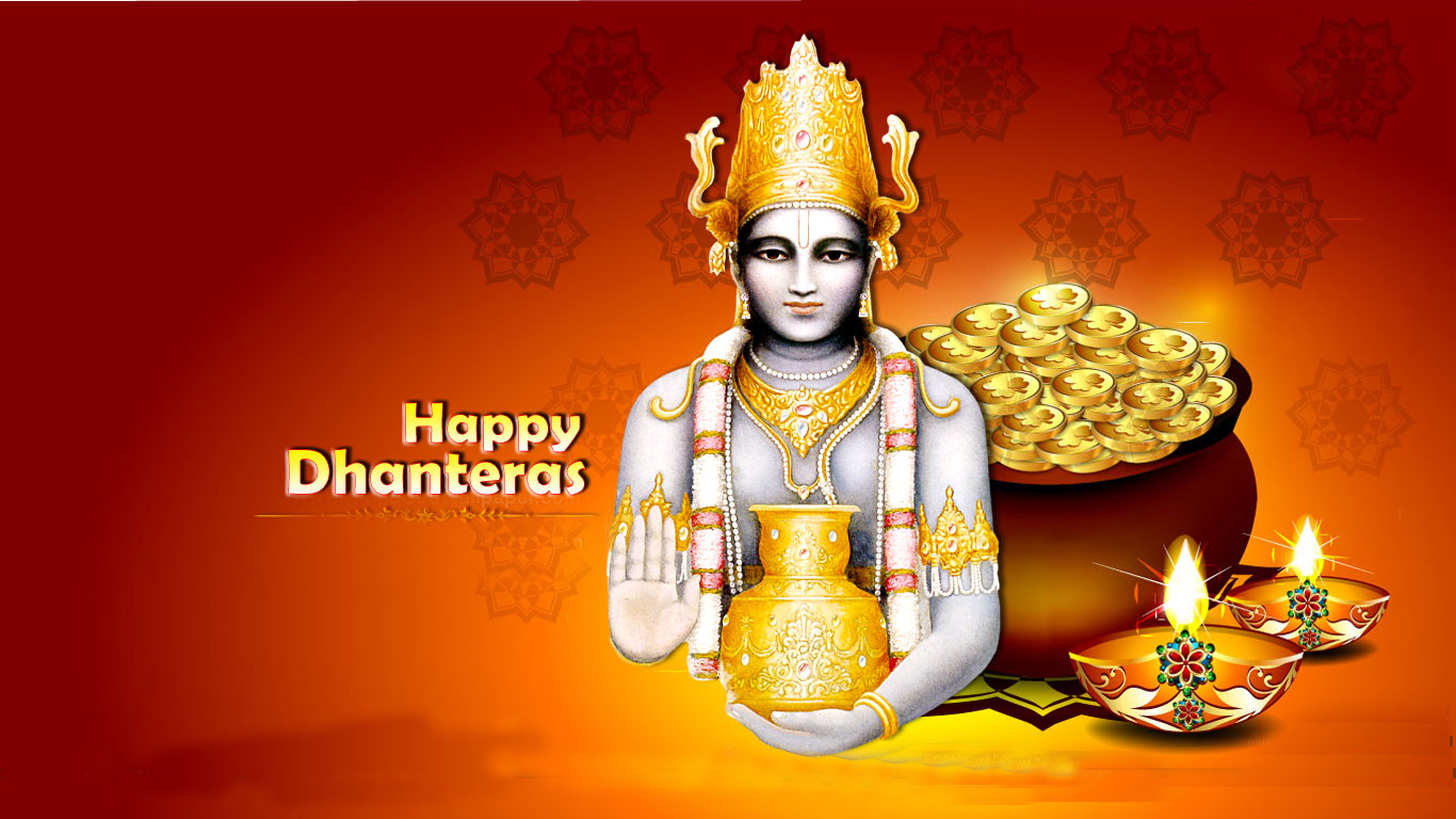 Happy Diwali And Dhanteras Wallpapers: Happy Dhanteras 2015 Wishes Images Messages Shubh Muhurat
