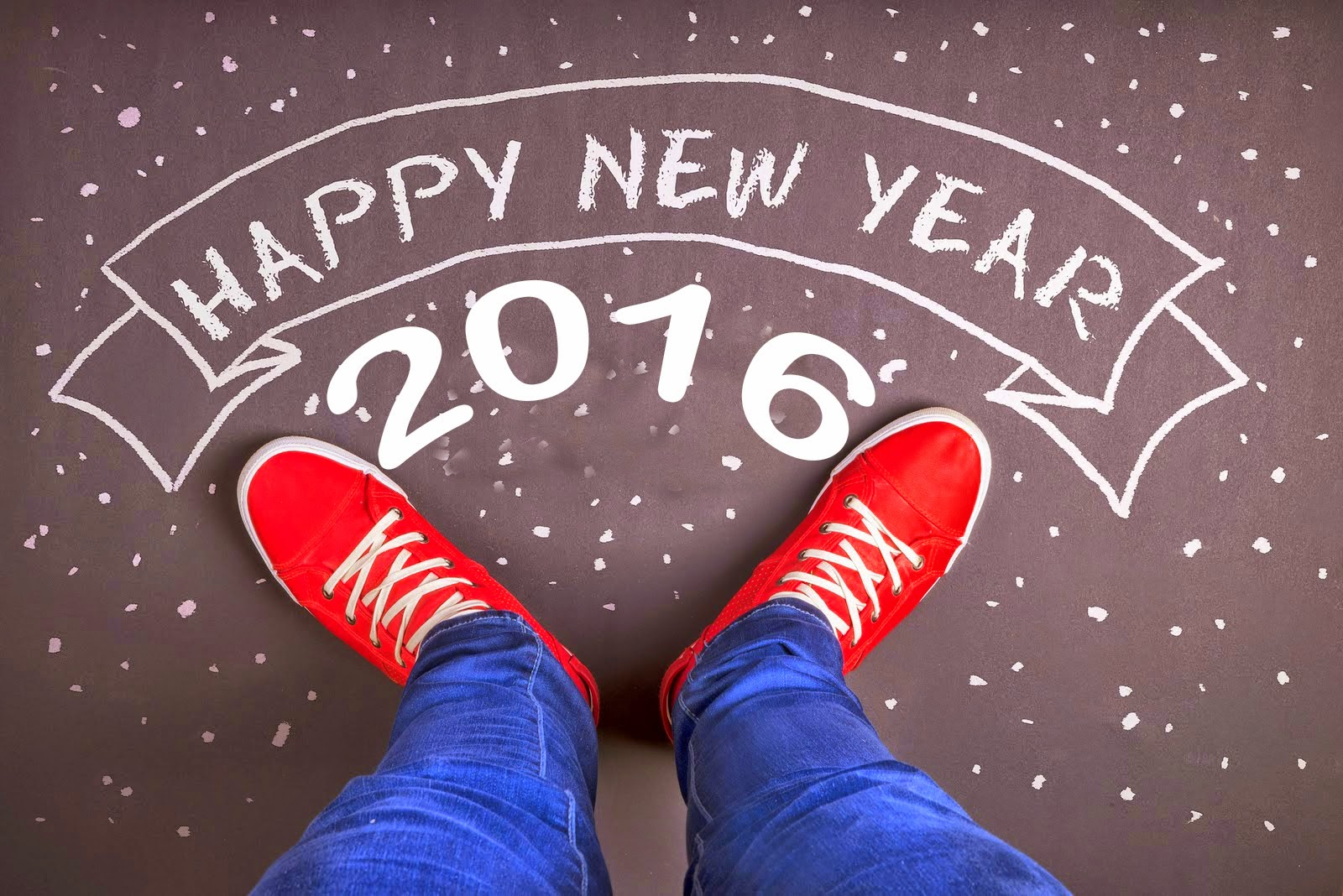 welcome 2016 new year wallpaper