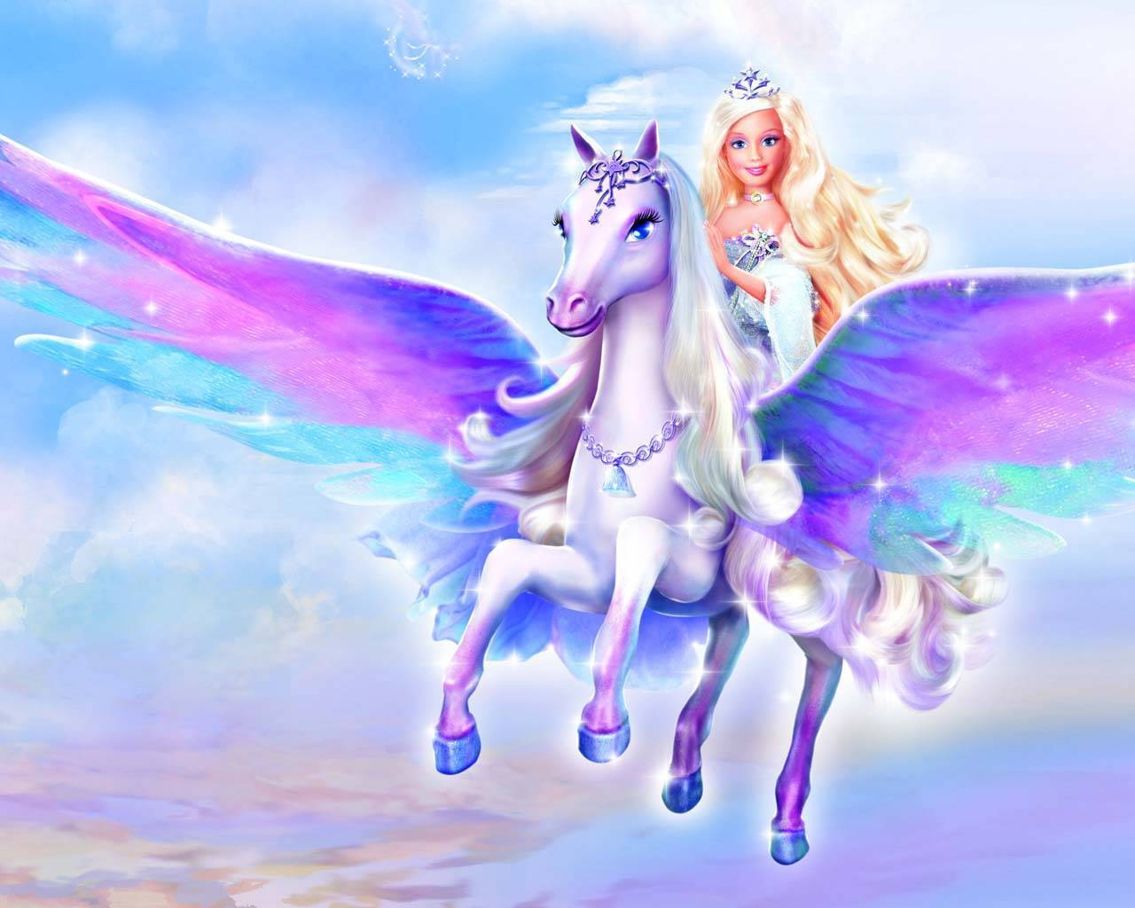 barbie wallpapers for widescreen