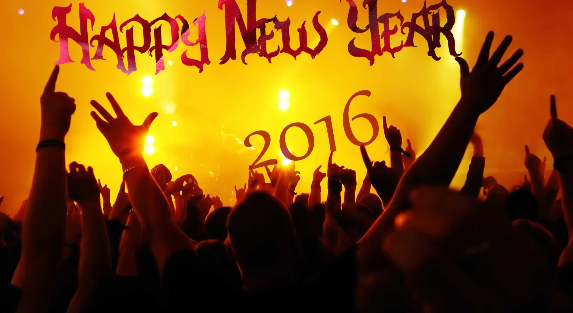 happy new year psd images