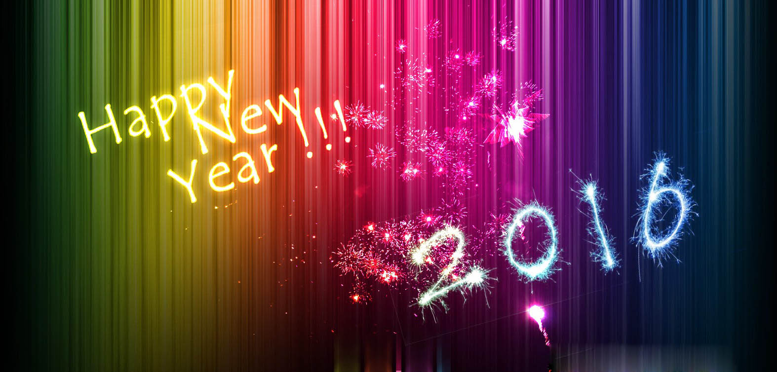 happy new year 2016 hd pictures