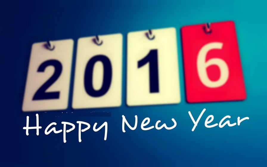 happy new year 2016 pictures collection
