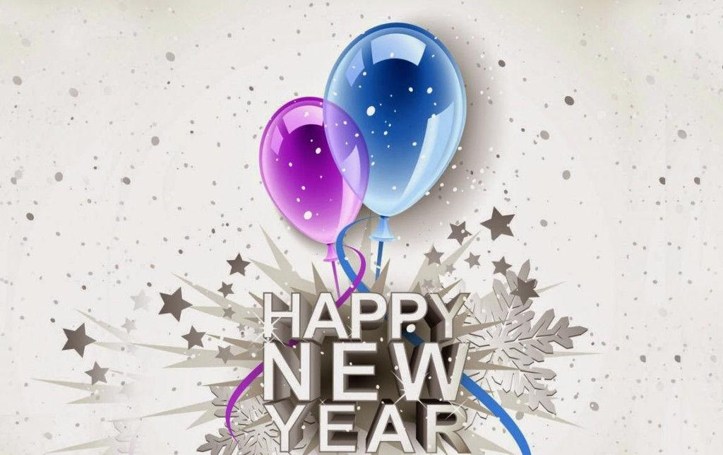 happy new year hd wallpaper free download