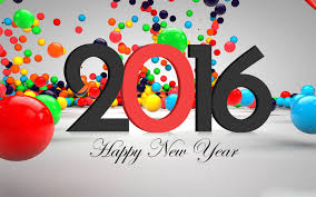 happy new year wallpapers for widescreen