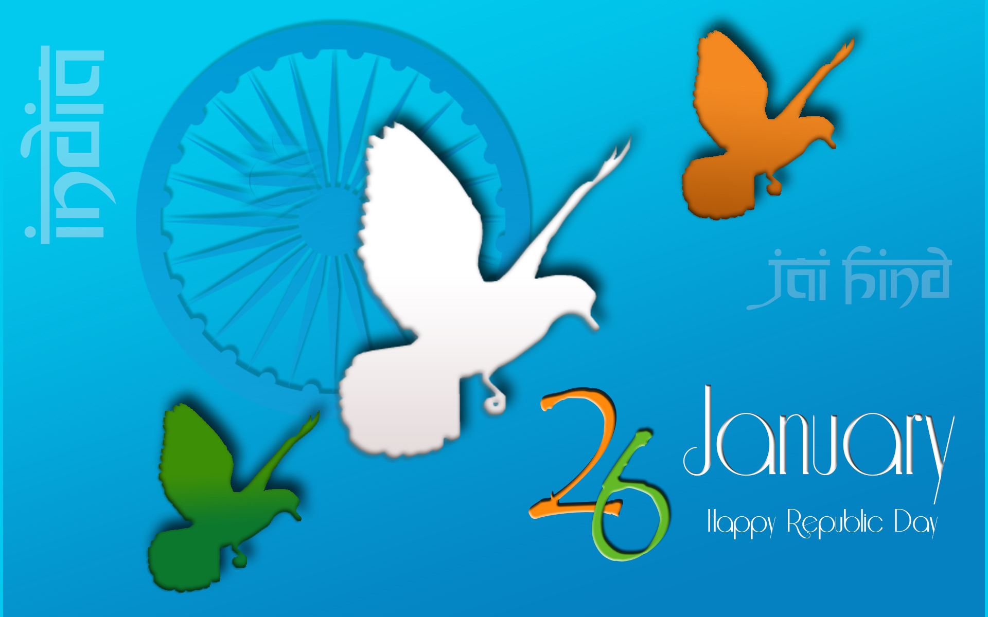 Happy Republic Day Wishes Quotes In English