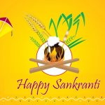 Happy Makar Sakranti 2017 Wishes Quote Messages Images Pictures Whats app Status in Hindi/English