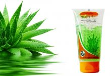 patanjali aloe vera gel for weight loose