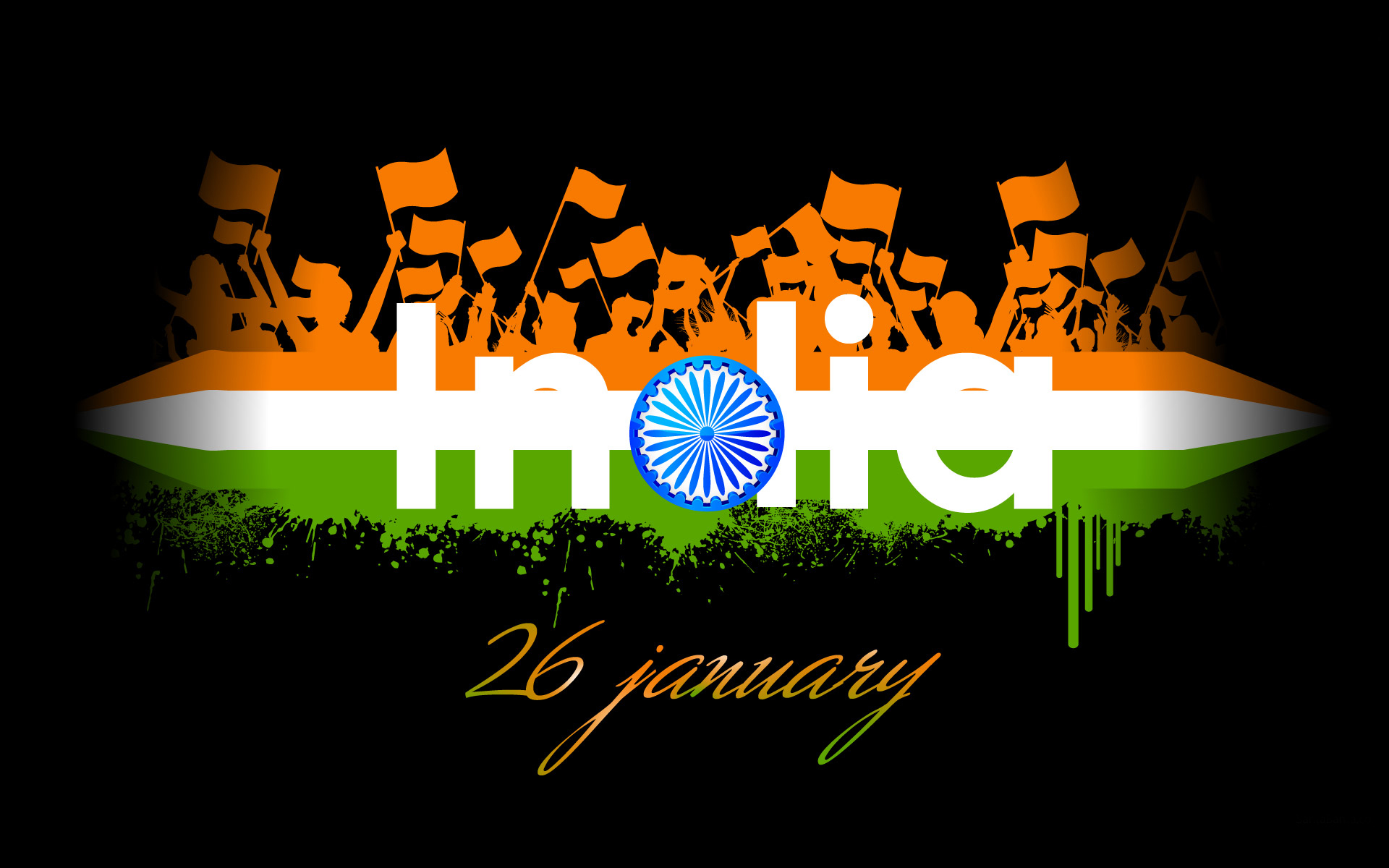 indian republic day hd images free