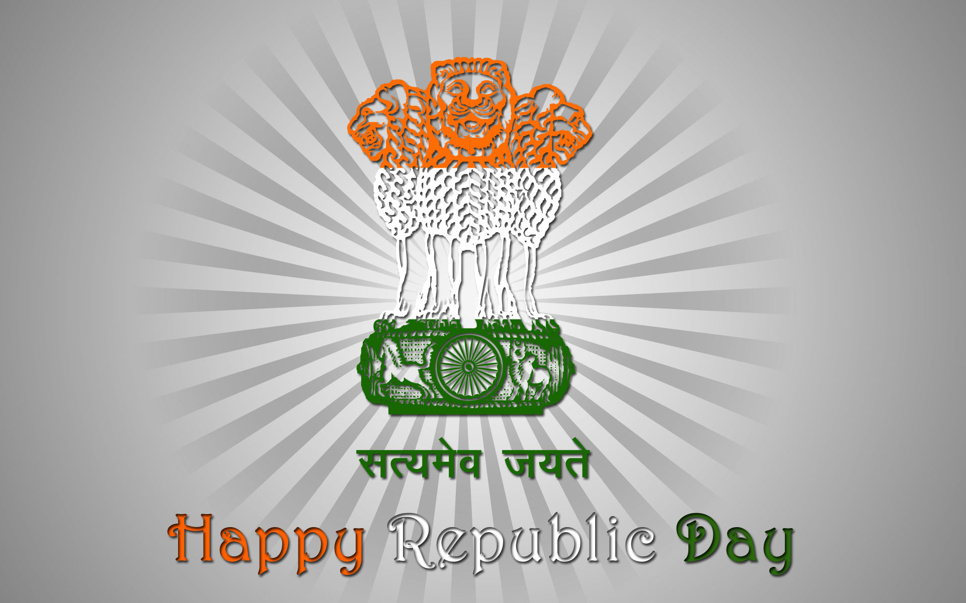 Happy Republic Day Images For Windows 8