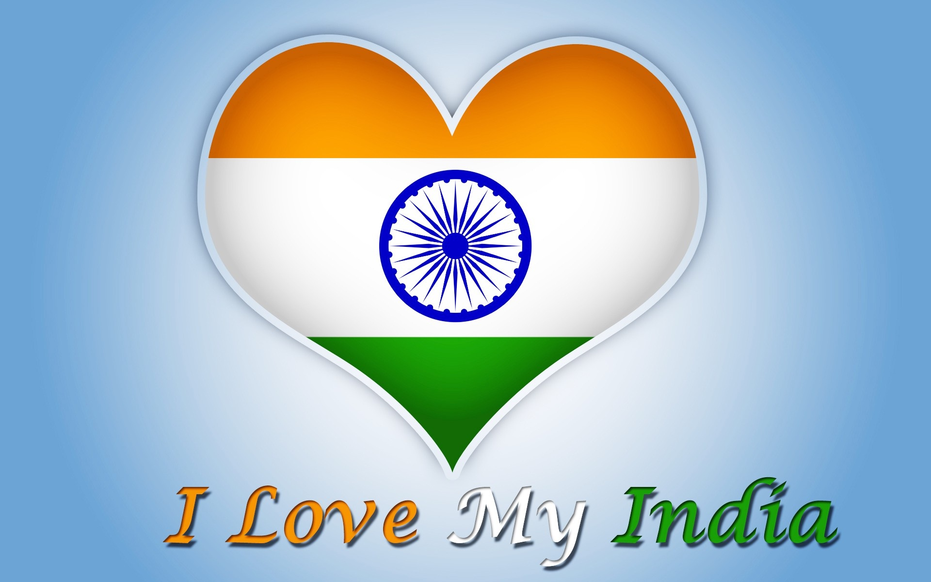 i love my india images