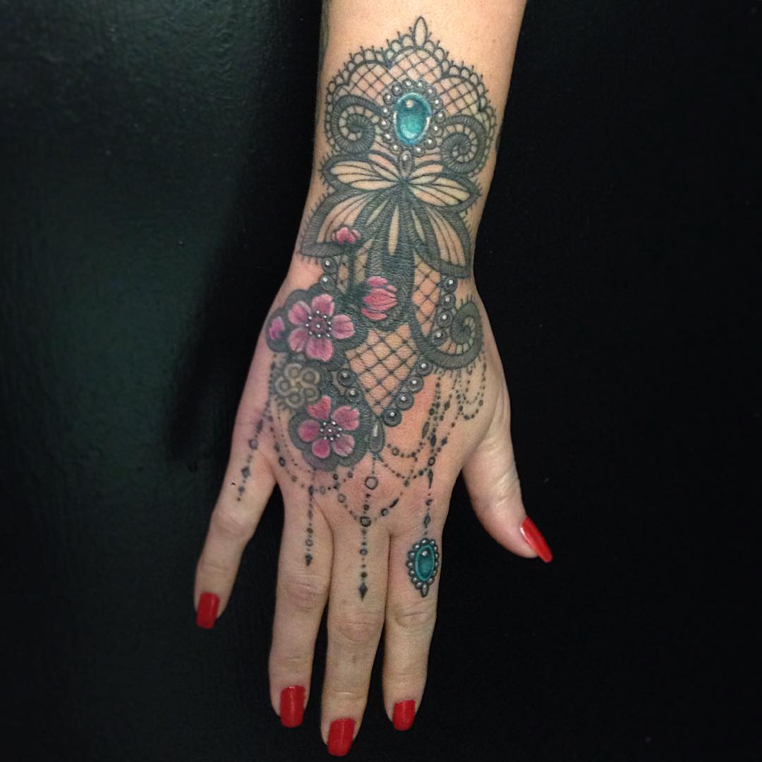 Top 100+ Best Tattoo Designs For Girls And Women