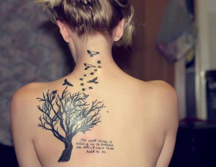 meaningful tattoo designs