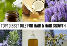 best hair oil for hair growth