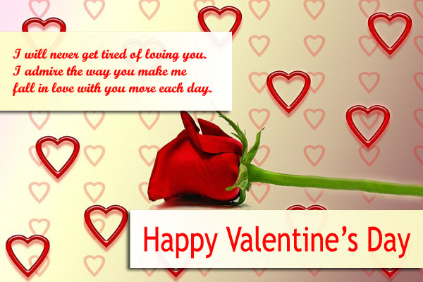 valentines day sayings for my wife: happy valentine s day quotes, Ideas