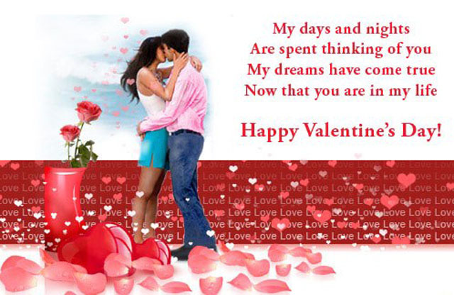 Valentine Messages For Wife Funny Happy valentine s day long