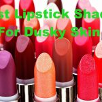 Best Indian Lipstick Shade For Dusky Skin Women