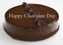 chocolate day cake images