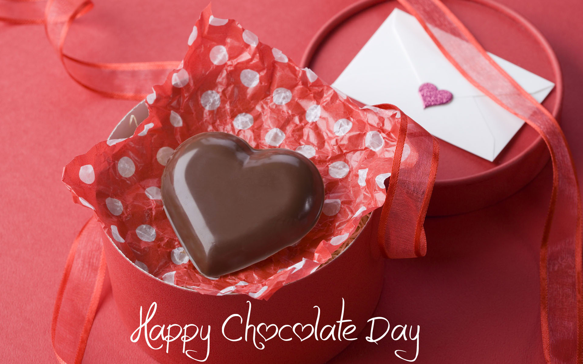 happy chocolate day greetings