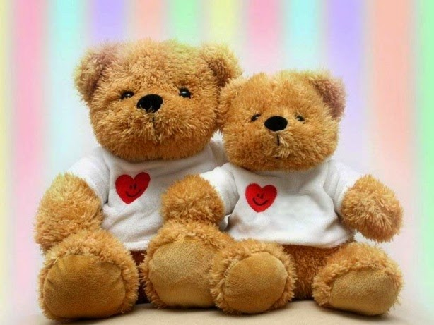 happy teddy bear day whats app status