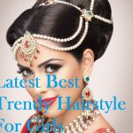 Latest Top 25 Best Trendy Hair Style For Girls And Women