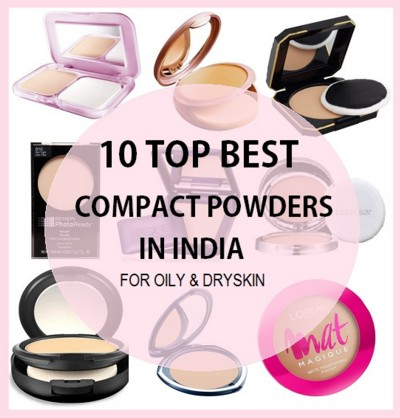 Best Face Powder For Oily Skin Available In India
