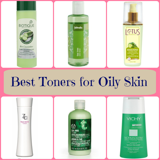 best cleanser for oily skin in in india