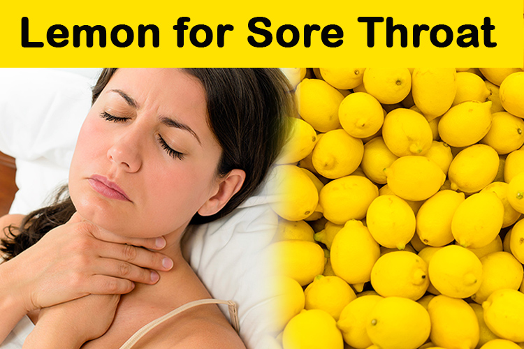 11 Home Remedies for a Sore Throat Daily Natural