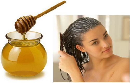 how to get smooth and shiny hair naturally