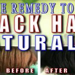 Top 8 Best Home Remedies Tips For Natural Black Hair Growth