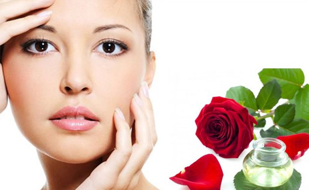 Rose Water For Dark Spots On Face