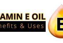 vitamin e for daily health