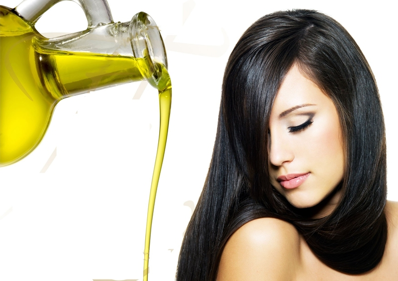 olive oil benefits for hair
