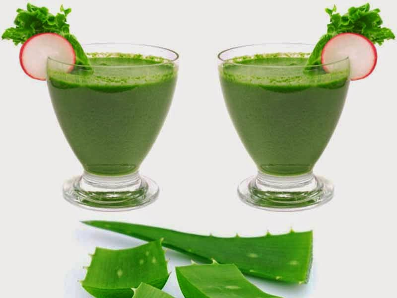 Aloe Vera Juice Natural wieght loss Healthy Juice