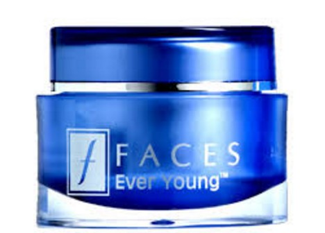 Faces Ever Young 24 hr Dual Action Moisturizer