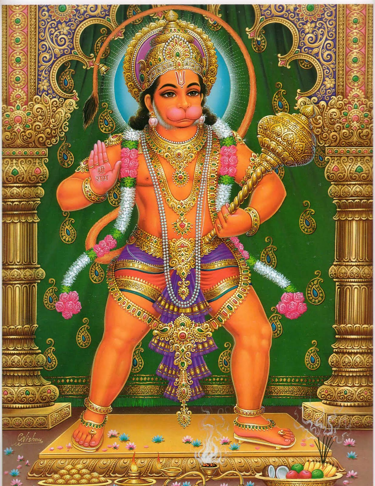 Hanuman Ji Photos Images Wallpapers Gallery