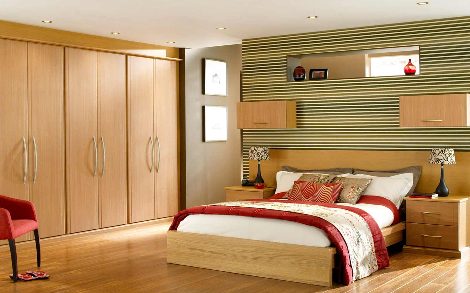 35 images of wardrobe designs for bedrooms for Bedroom designs photos
