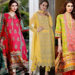 Top 10 Latest Churidar Neck Designs For Stitching