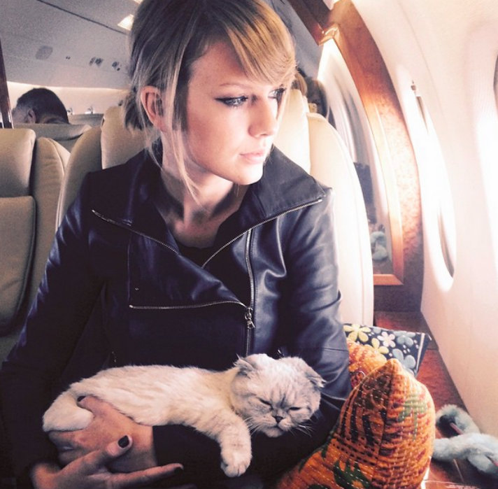 Taylor Swift Cute Pictures Beautiful Selfie